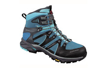 Mammut T Aenergy GTX Women ocean-graphite